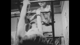 Воспитание детей по методу Никитиных - 1965г (Нестандартный подход-Слабонервным не смотреть))