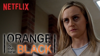 Orange Is The New Black - Season 2 - Extended Trailer [HD]