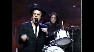 David Johansen - Funky But Chic + [1993]