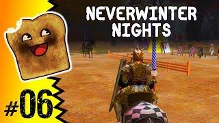 Stare gry: Zagrajmy w Neverwinter Nights 1 - Blisko prawdy [#6]