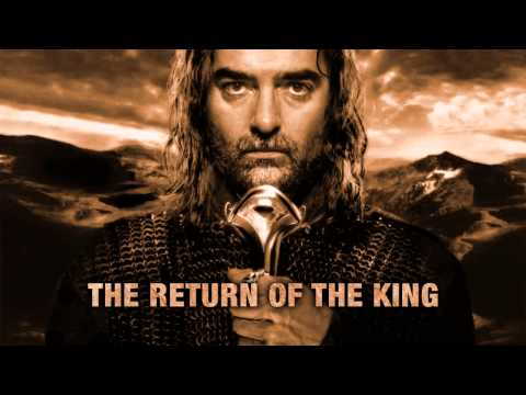 """Dr. Kucho! """"The Return Of The King"""" (The Return Of The King)"""