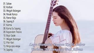 Top Hits -  Lagu Dangdut Reggae Koplo Selow Terbaru