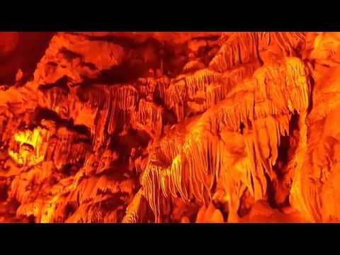 Short documentary about Bulak Mencilis Cave in Karabuk ...