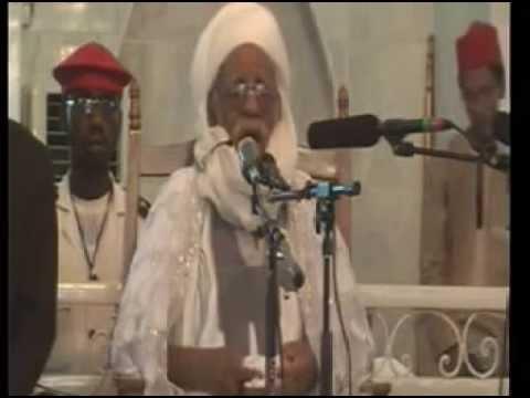 Download Sheikh Dahiru Usman Bauchi Tafsir 2014 - Day 3