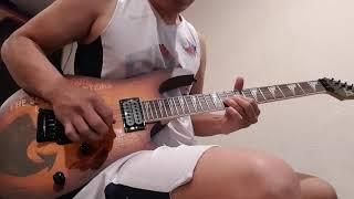 Gambar cover Till Death Do us Part Guitar Cover