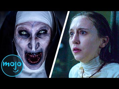 Top 10 Paranormal Horror Movies Of The Decade