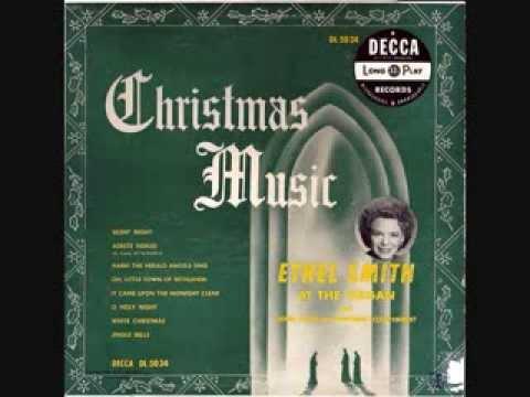 Ethel Smith - White Christmas