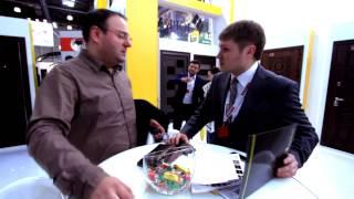 ЮРКАС - Оптовая продажа дверей. Крокус-Экспо(http://yurkasdoors.ru Компания «ЮркасДорс» предлагает самый широкий спектр металлических входных и межкомнатных..., 2014-04-07T11:50:36.000Z)