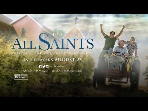 All Saints: John Corbett Decisions