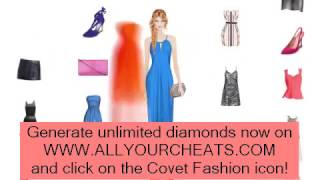 Covet Fashion Hack - Get Unlimited Diamonds on Covet Fashion game!
