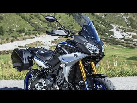 Yamaha Tracer GT Review and Feedback - First Impressions in HAYWARD CALIFORNIA