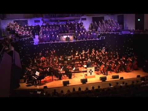 The Elder Scrolls V - Skyrim (Choir and Orchestra)