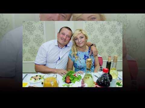 #Барнаул #Серебряная #свадьба 22-07-2017 Оксана + Александр