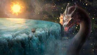 Боги плоской земли отказались спать, есть и прививацо?