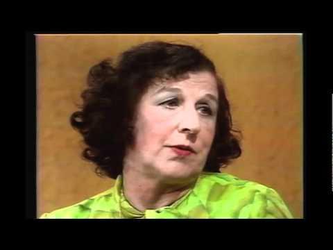 Kreskin meets Rosemary Brown, medium musician