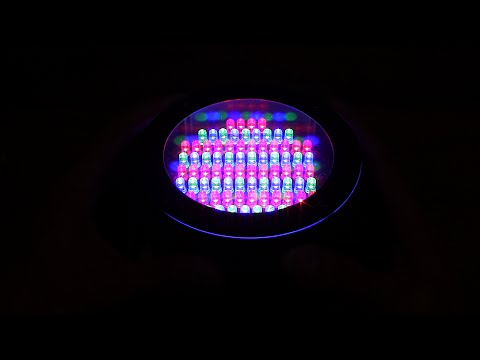 Oxford Street 86 LED Stage Light
