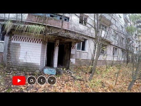 Ötödik éve Csernobilba járnak nyaralni letöltés