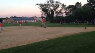 Corey's Baseball Team Wins Championship 2013 Thumbnail
