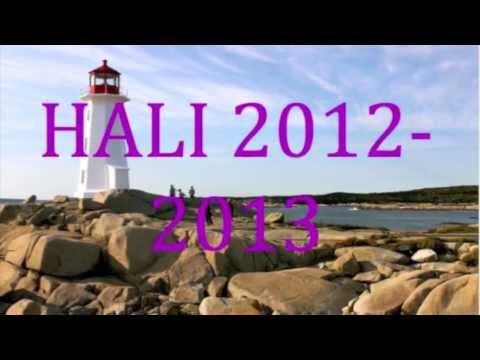 Halifax, Nova Scotia 2012-2013
