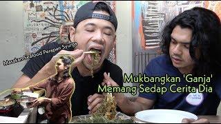 Latok & Sambal Ganja: Makanan Sabah Pelik Meletup Dalam Mulut