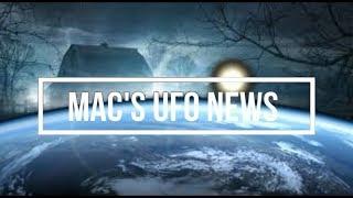UFO's & The Skinwalker Ranch - Mac's UFO News June S5 Ep. 5