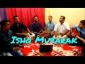 Download Ishq Mubarak Song(Cover)  Harmonium &Tabla version    TUM BIN 2-Unplugged Bollywood Song MP3 song and Music Video