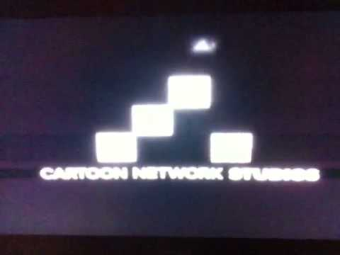 Cartoon Network Studios Logo 2010 Youtube