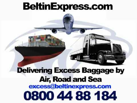 Container Shipping to Mauritius - BeltinExpress