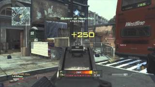 MW3: How To Turn a Game Around