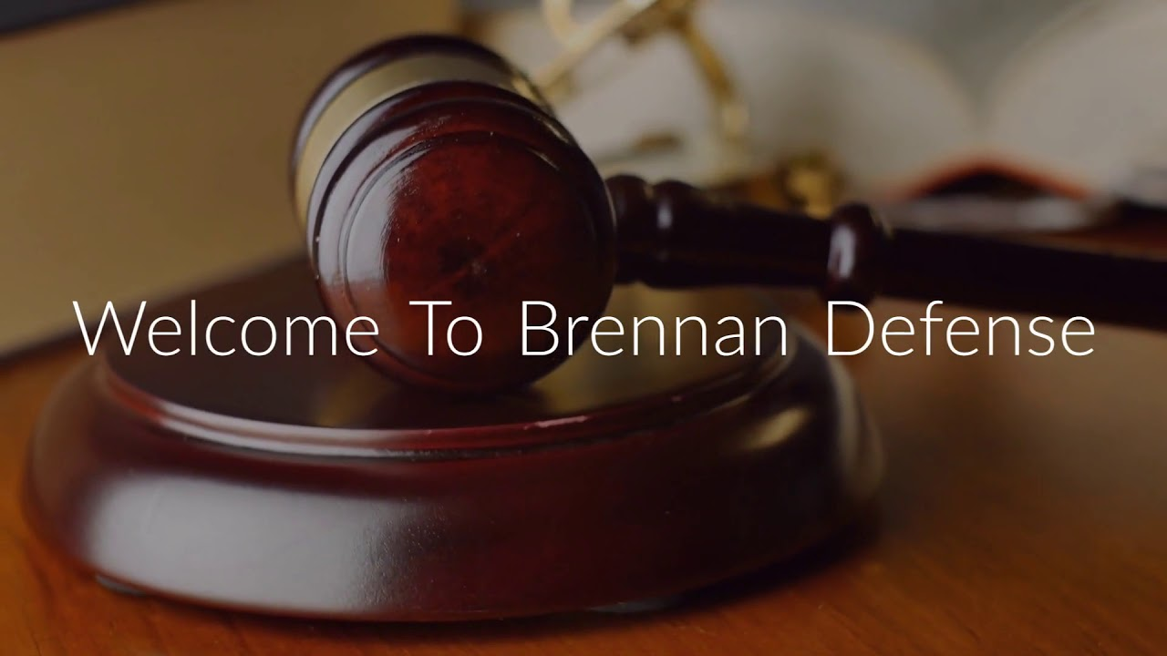 Brennan Criminal Attorney in Sacramento, CA