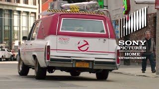 Ghostbusters (2016) Film Clip