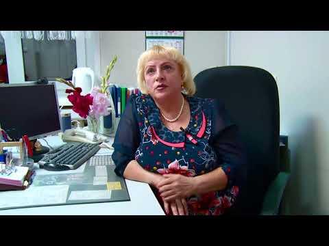 Орленко Валентина Ильинична