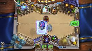 hearthstone - arena - rise of shadow