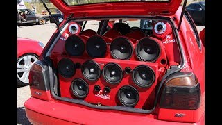 1er Master Sound Car Fest
