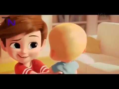 Boss Baby   Daru Badnam   Animated Version   Latest Punjabi Song 2018