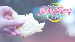 Sailor Moon Cookies! Thumbnail