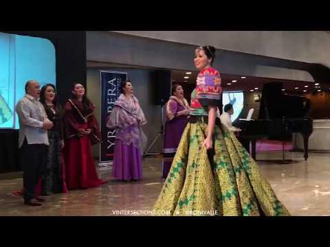Gaano Kita Kamahal - MARAWIng Salamat Teaser | The Best of Opera & Fashion (Part 2)