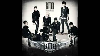 BTOB Insane Mp3/Audio With Romanization lyrics Download link