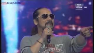 Awie - Terima Kasih Sayang (live)