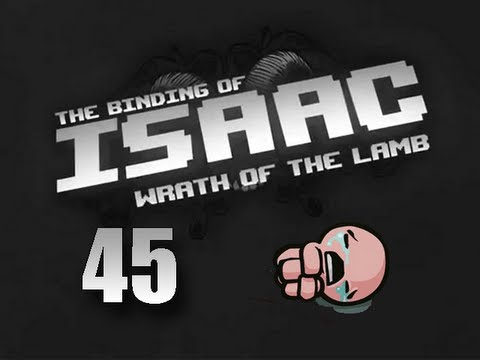 Let's Play - The Binding of Isaac - Episode 199 [Hope]