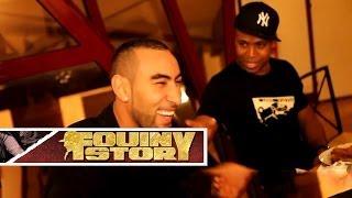 Fouiny Story - Episode 12 (Saison 1) : Passe-Leur Le Salam