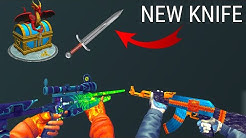 What is This Knife? 50 Fantasy 2020 Case Opening Critical Ops