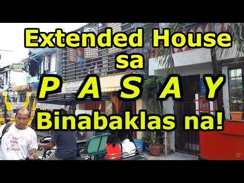 Ang TINDI ng Clearing EQUIPMENT sa  Pasay! Ongoing Clearing Opearation Update!