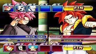 Subscribers Suggestion #27 | Dragon Ball Z Budokai Tenkaichi 3