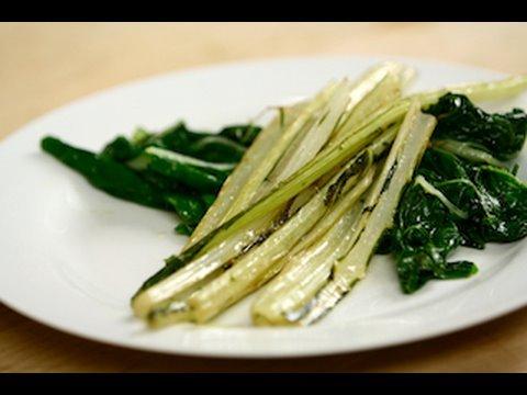 Recette de cuisine bette carde parfum e la sarriette - Cuisine thailandaise recette ...