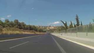#ParavionLIVE. Drumuri prin Creta, Grecia