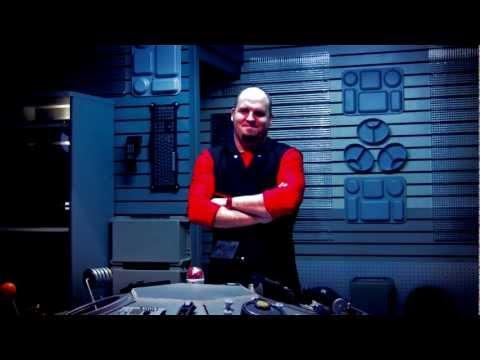 Wacko Reviews Galactica
