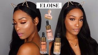 Lets Get Glowy! Eloise Beauty Get Glowed Illuminating Drops!