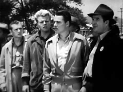 Rubber Racketeers (1942) CRIME-DRAMA