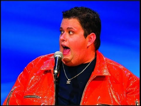 Ralphie May Dead In 2017 As I Predicted And The Connections To The Las Vegas Shooting-Flintstones